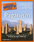 Complete Idiot's Guide to Paganism