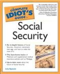 Complete Idiot's Guide to Social Security