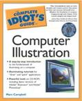Complete Idiot's Guide to Computer Illustration