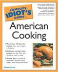 Complete Idiot's Guide to American Cooking
