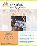 Christian Family Guide to Starting Your Own Business