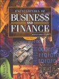 Encyclopedia of Business and Finance, Vol. 2