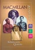 Macmillan Profiles Kings and Queens