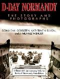 D-Day Normandy: The Story and Photographs