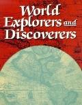 World Explorers and Discoveries