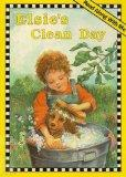 Elsie's Clean Day (Read Along With Me Book)