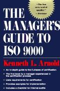 Manager's Guide to Iso 9000