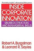 Inside Corporate Innovation Strategy, Structure, and Managerial Skills