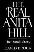 Real Anita Hill: The Untold Story