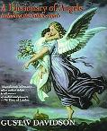 Dictionary of Angels Including the Fallen Angels