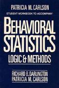 Behavior Statististics