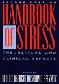 Handbook of Stress: Theoretical and Clinical Aspects