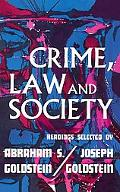 Crime Law and Society
