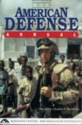 American Defense Annual, 1994 - Charles F. F. Hermann - Hardcover