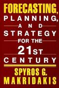 Forecasting, Planning and Strategy for the 21st Century