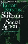 Structure of Social Action:v1