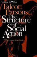 Structure of Social Action