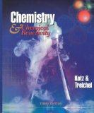 Chemistry & Chemical Reactivity (Saunders Golden Sunburst Series)