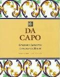 Da Capo An Italian Review Grammar