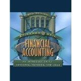 Financial Accounting: An Introduction to Concepts, Methods, and Uses (The Dryden Press serie...