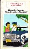 Wouldn't a Gremlin Have Been More Sensible? (A Doonesbury book)