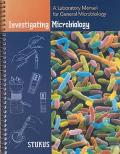 Investigating Microbiology A Laboratory Manual for General Microbiology