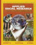 Applied Social Research Tool for the Human Services