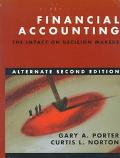 Financial Accounting The Impact on Decision Makers  Alternate Second Edition/Ben & Jerry's 1...