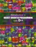 Intro.to Object-oriented Prog.with C++