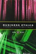 Business Ethics A Stakeholder and Issues Management Approach