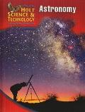 Holt Science and Technology Astronomy Short Course J