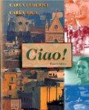 Ciao! Text/Audio CD pkg.