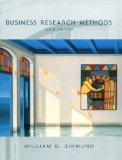 Business Research Methods 6e