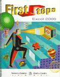 First Steps Excel 2000