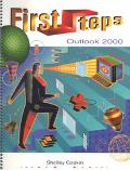 First Steps Outlook 2000
