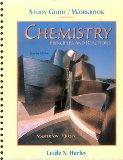 Chemistry : Principles and Reactions, 4th Edition (Study Guide)