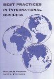 Best Practices in International Business (Dryden Press Series in Finance)