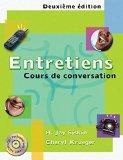 Entretiens: Cours de conversation (Book Only)
