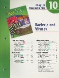 Holt Science and Technology: Life Science: Bacteria and Viruses