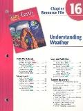 Holt Science and Technology: Earth Science: Understanding the Weather