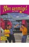 Van Conmigo, Level 3 (Spanish Edition)