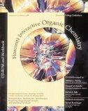 Interactive Organic Chemistry CD-ROM, Version 2.0 (with Workbook)