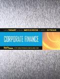Corporate Finance With Infotrac College Edition