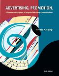 Advertising, Promotion & Supplemental Aspects of Integrated Marketing Communications