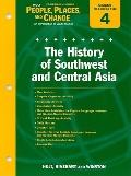 Holt Eastern Hemisphere People, Places, and Change Chapter 4 Resource File: The History of S...