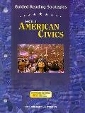 American Civics: Guided Reading Strategies