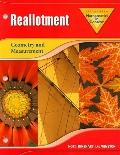 Math in Context: Reallotment