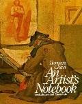 Artist's Notebook