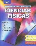 Holt Espectro De Las Ciencias, Ciencias Fisicas (Science Spectrum: Physical Science Spanish ...
