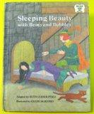 Sleeping beauty, with Benjy and Bubbles (Read with me)